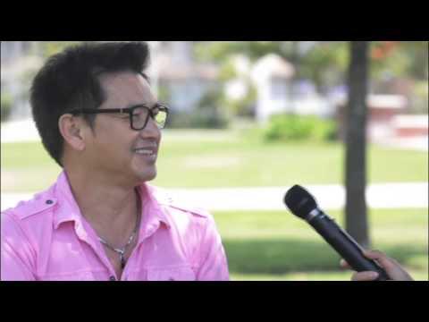 LIFE + STYLE với Thuỳ Dương: Nghệ sĩ Quang Minh chia sẻ về DVD kịch NHỮNG MẢNH TÌNH