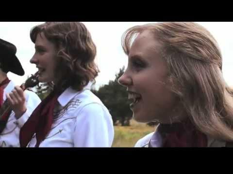 Hanson Family Singers - Yodeling