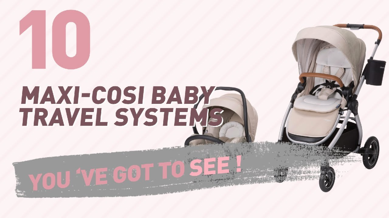 Maxi-cosi Adorra Travel System - Graphic Flower Maxi Cosi Baby Travel Systems Collection New Popular 2017