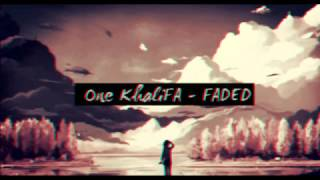 Download Video One Khalifa - FADED (cover Alan Walker) {FL KID} MP3 3GP MP4