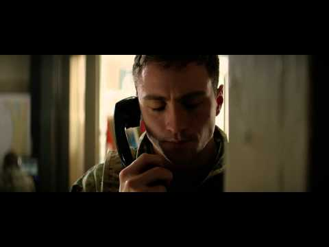 Godzilla (2014) Calling Clip [HD]