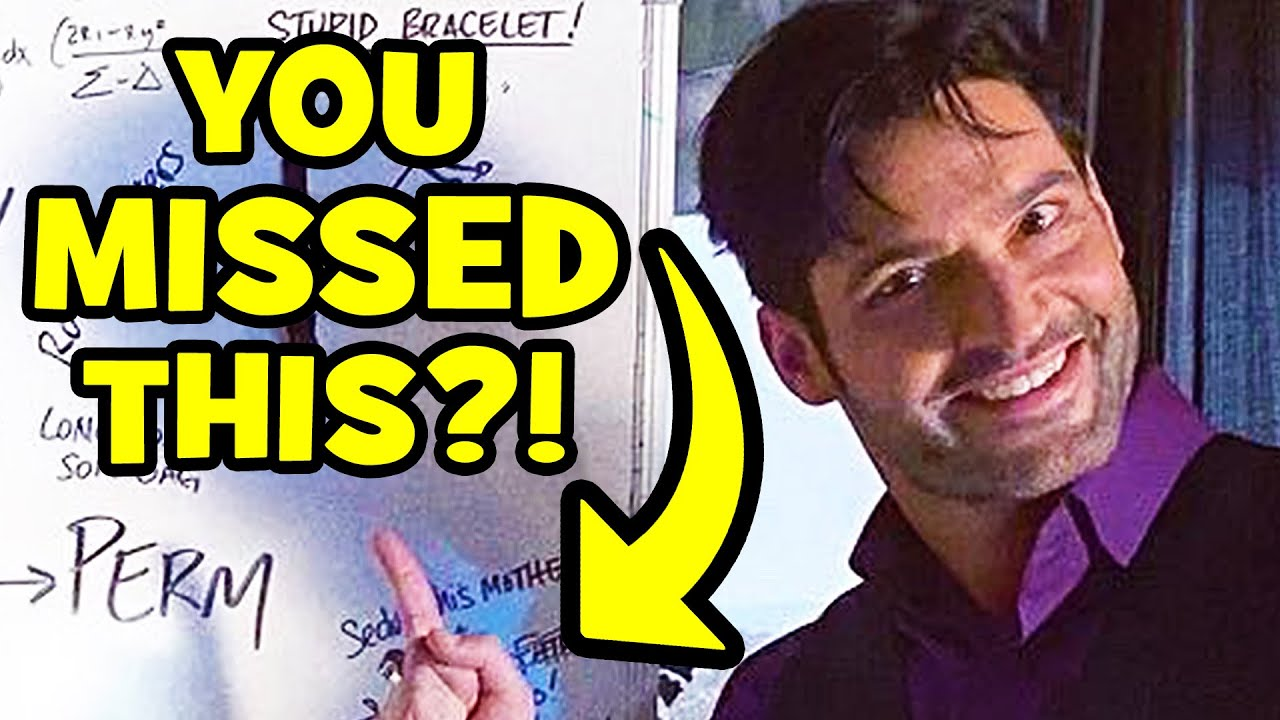 Download 40 WICKED SECRETS That Make LUCIFER Season 5 Even Better!