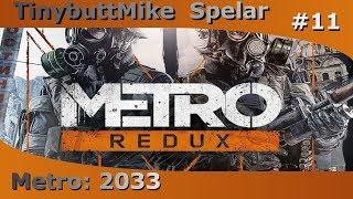 Metro: 2033 Redux #11 (Svenska)