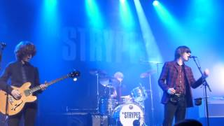 The Strypes - I