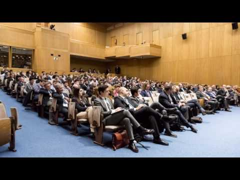 2017 GREEN4SEA Conference  - Highlights