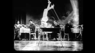 Repeat youtube video Jaqueline Hurley, contortion dance / Kontorsion / каучук