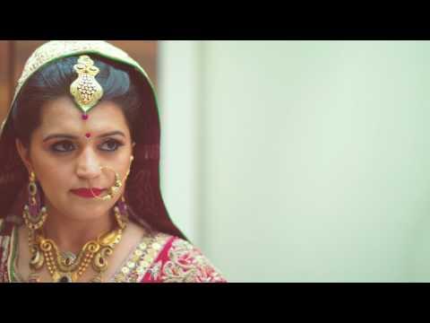 Vishal & Manasi -  Wedding Teaser