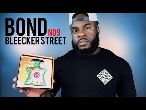 Bleecker Street Fragrance Review | Bond No. 9 Men's Cologne Review