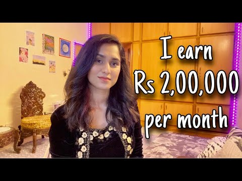 How i earn money part time online as a 20yr Pakistani student [urdu]