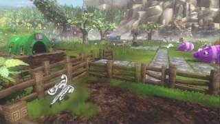 Viva Pinata - Trailer 1 E3 2006 Smallholding (2)