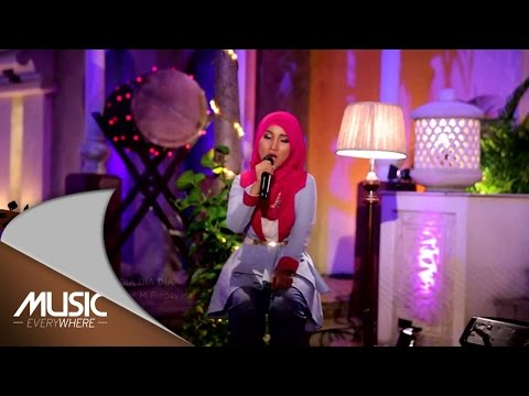 Fatin Shidqia - Dia Dia Dia - Music Everywhere