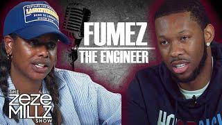 THE ZEZE MILLZ SHOW: FT FUMEZ THE ENGINEER -