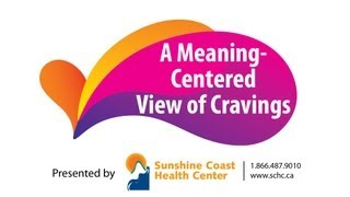 A Meaning-Centered Interpretation of Cravings
