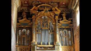 J. Pachelbel - Fugues on the Magnificat octavi toni - VIII.3