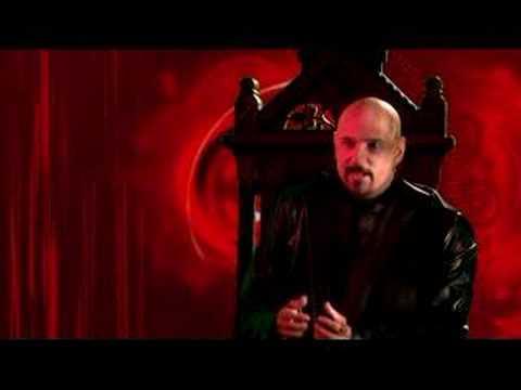 Joe Kucan/Kane interview