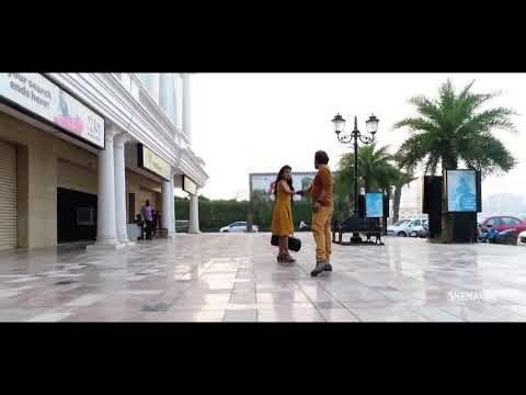 My first video ( o khel aankhon ne suru kiya re)
