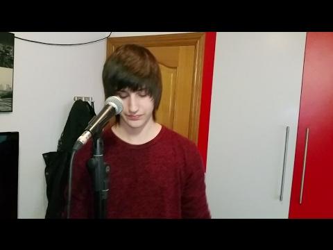 Here I Am Breakaway Vocal Cover