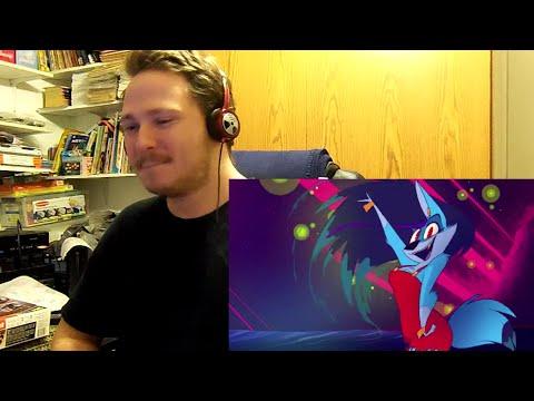 Ranger Reacts: Die Young (Kesha) - Fan Animated Music Video - VivziePop