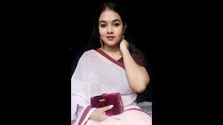 Formal Ethnic Makeup + Fashion Look ❤️