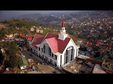 Kohima Ao Baptist