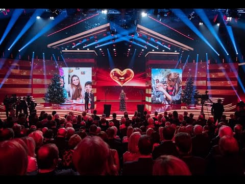 Queen Rania's Speech At The Heart For Children Charity Organization's 16th Award Gala
