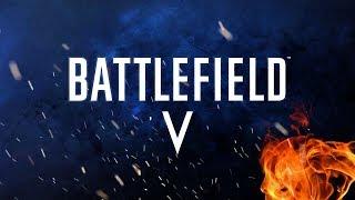 Battlefield 5: TRAILER OFICIAL