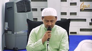 Hizb An-Nasr & Doa Munajat : Ustaz Ali Redho  Mulachela