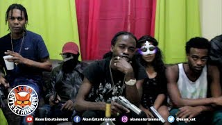 Ryme Minista - Keep Yuh Distance [Official Music Video HD]