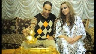 3tini saki zina daoudia avec son mari