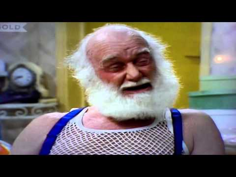 Uncle Albert talks about farting in the street