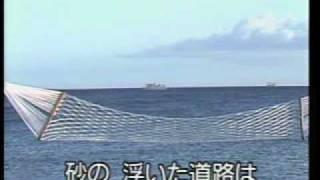 懐メロカラオケ 「渚のバルコニー」 原曲 ♪松田聖子.