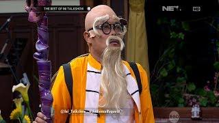 The Best Ini Talkshow - Kocak Kakek Kura kura Dragon Ball Yang Satu Ini