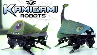 Would You Pay $99.00 For A Mini Robot?