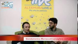 Amministrative 2015 - Giandomenico Marroccoli