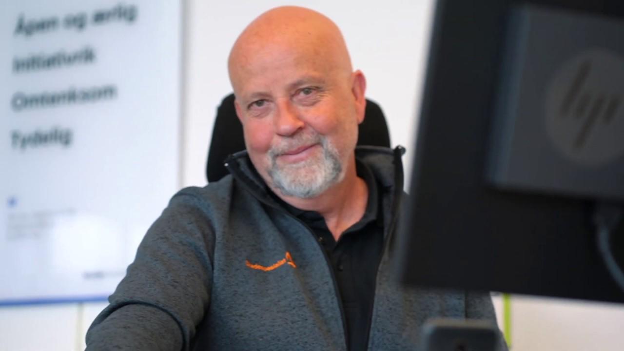 Møller Bil Ryen