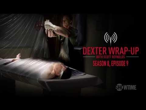 Dexter Season 8, Episode 9 Wrap-Up (Audio Podcast)