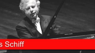 András Schiff: Bach - English Suite No. 2 in A minor,