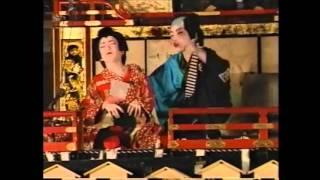 愛宕山子供歌舞伎 H13演目「忠臣蔵」