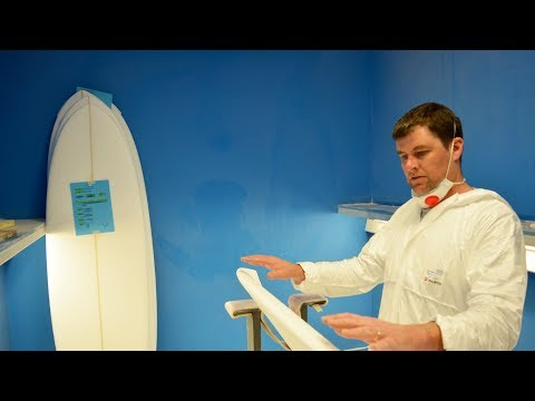 How Will Wave Pools Affect the Future of Surfboard Shaping and Design?