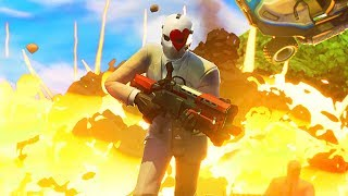 THIS IS WHY I HATE HIGH EXPLOSIVES | Fortnite