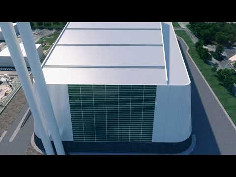 Covanta Dublin Energy-from-Waste Facility Virtual Tour