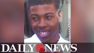 Last 911 calls of Quintonio LeGrier