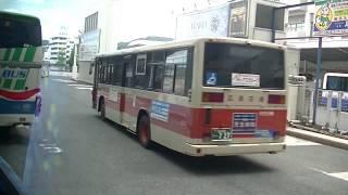 【広島バスセンター】リードライナー平成大学行き