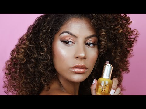 5 Ways To Apply Your Facial Oils! | BEAUTY HACKS thumbnail