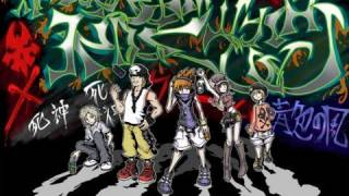 CGRundertow THE WORLD ENDS WITH YOU review for Nintendo DS Video Game Review