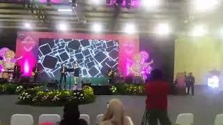 Tribute to Benyamin Sueb Abang Pulang Live cover 2ndproject UKM expo balai_kartini