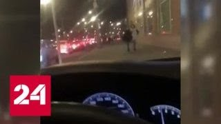 Автохамы бравируют своей безнаказанностью - Россия 24