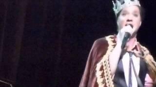 'That's Entertainment' - Rufus Wainwright - House of Rufus