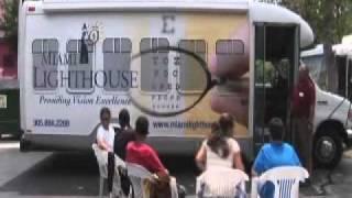 Florida Heiken Children's Vision Program