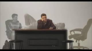 Lil Peep - Falling Down (Student Music Video)